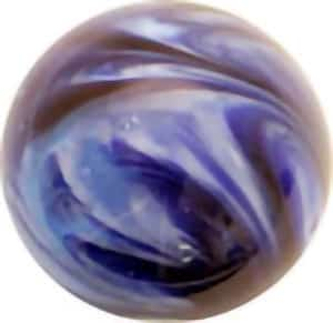 Neon Purple Pearl