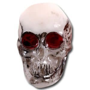 skull-knob