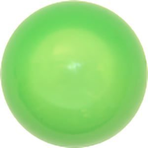 translucent-knob-green