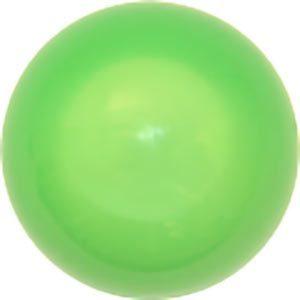 translucent-knob-green