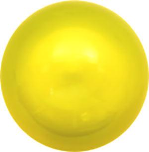 Yellow Translucent